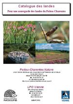 Catalogue des landes du Poitou-Charentes