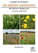 Cahier technique : Les plantes messicoles du Poitou-Charentes