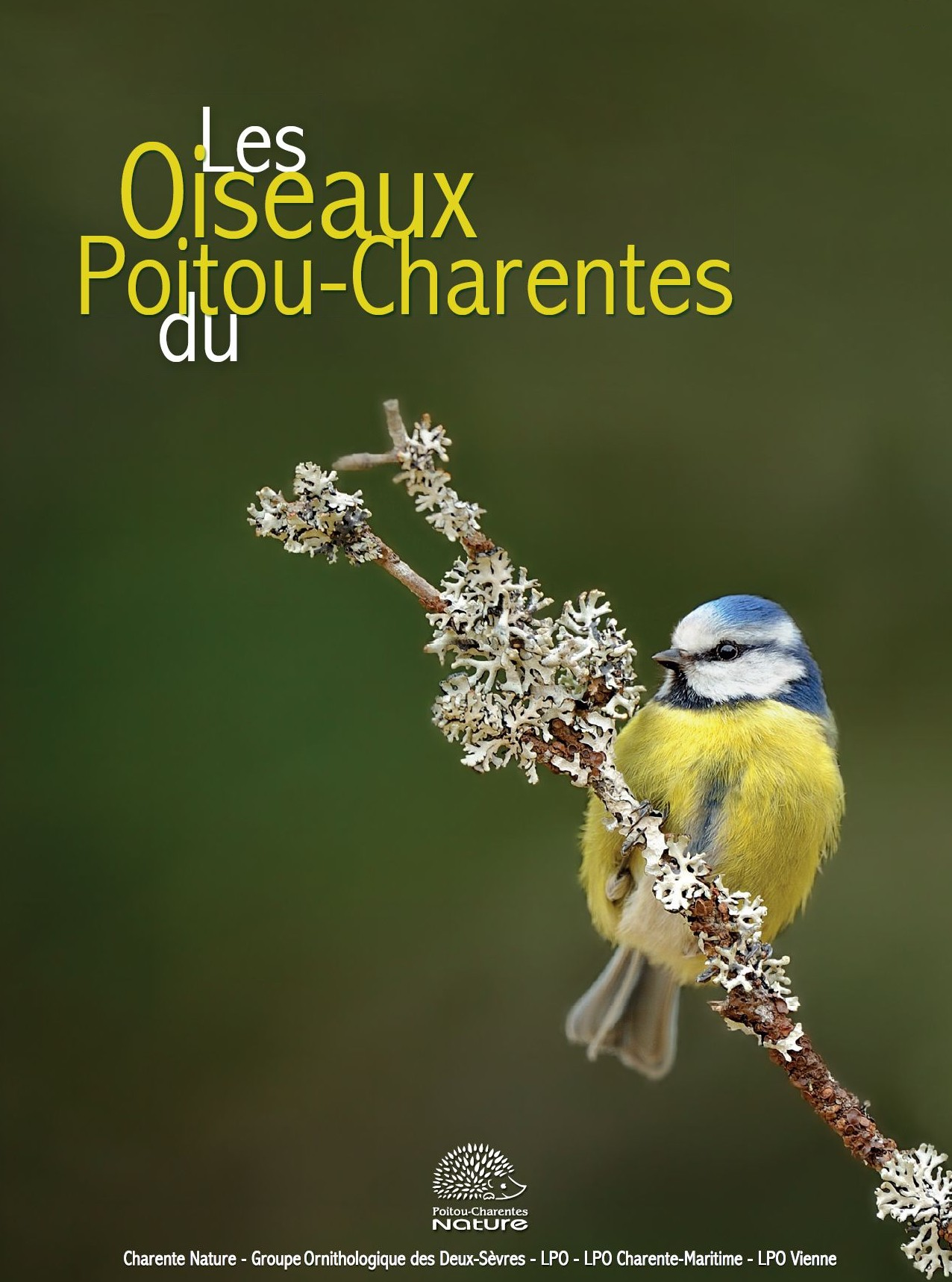 Les Oiseaux du Poitou-Charentes