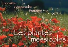 Plaquette «Les plantes messicoles»