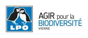 Logo LPO 86