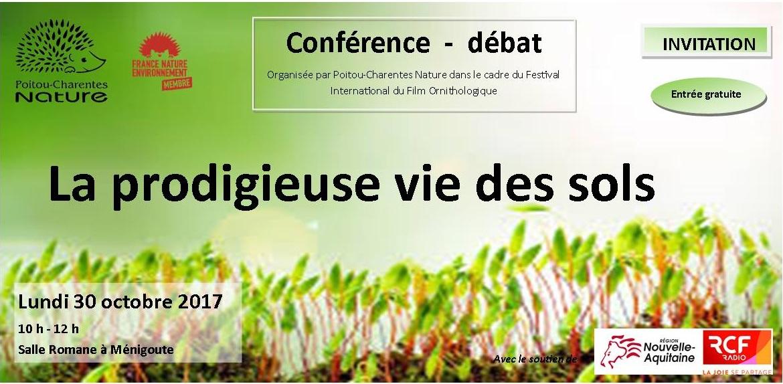 Conf rence au fifo de m nigoute le 30 octobre 2017 - Chambre agriculture poitou charentes ...