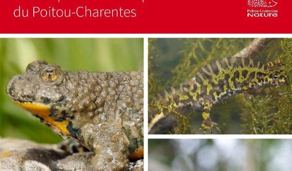 Liste rouge des Amphibiens et Reptiles du Poitou-Charentes